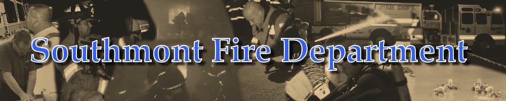 Southmont Fire Department, Inc. Logo